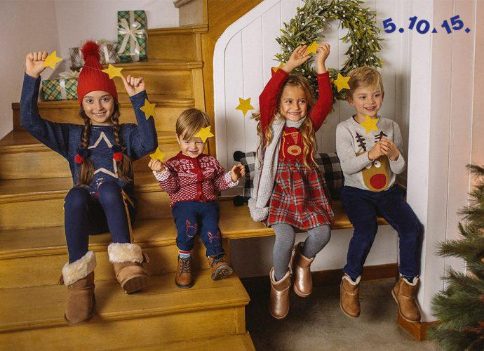 Poczuj świąteczny klimat razem z 5-10-15!