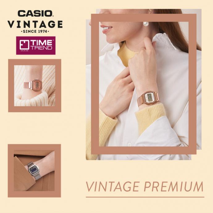 Casio Vintage Premium