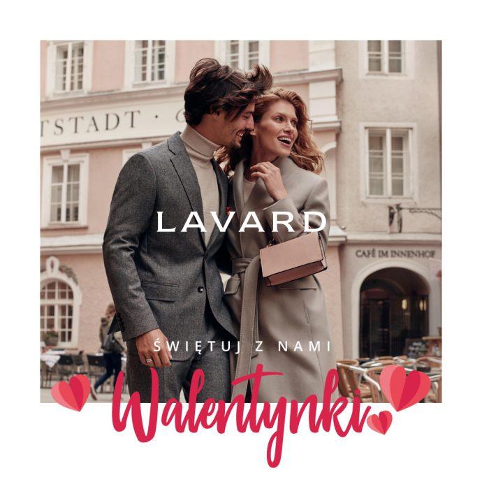 Walentynki z Lavard!