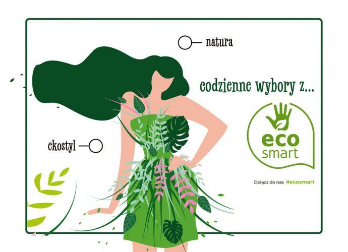 """Startujemy z programem """"Eco Smart""""!"""
