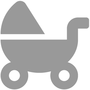 Pokój opiekuna z dzieckiem