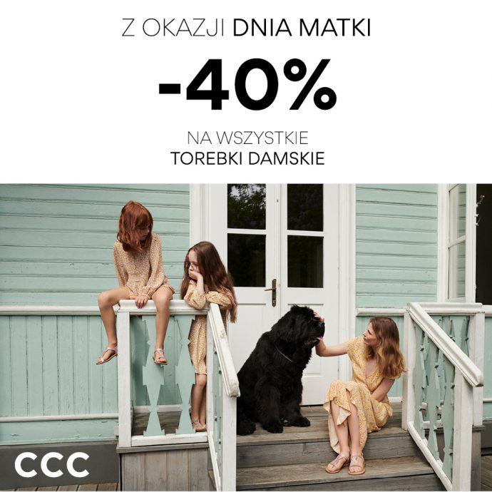 Dzień Matki w CCC