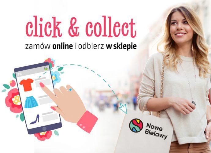 Zamów online, odbierz w Nowych Bielawach!