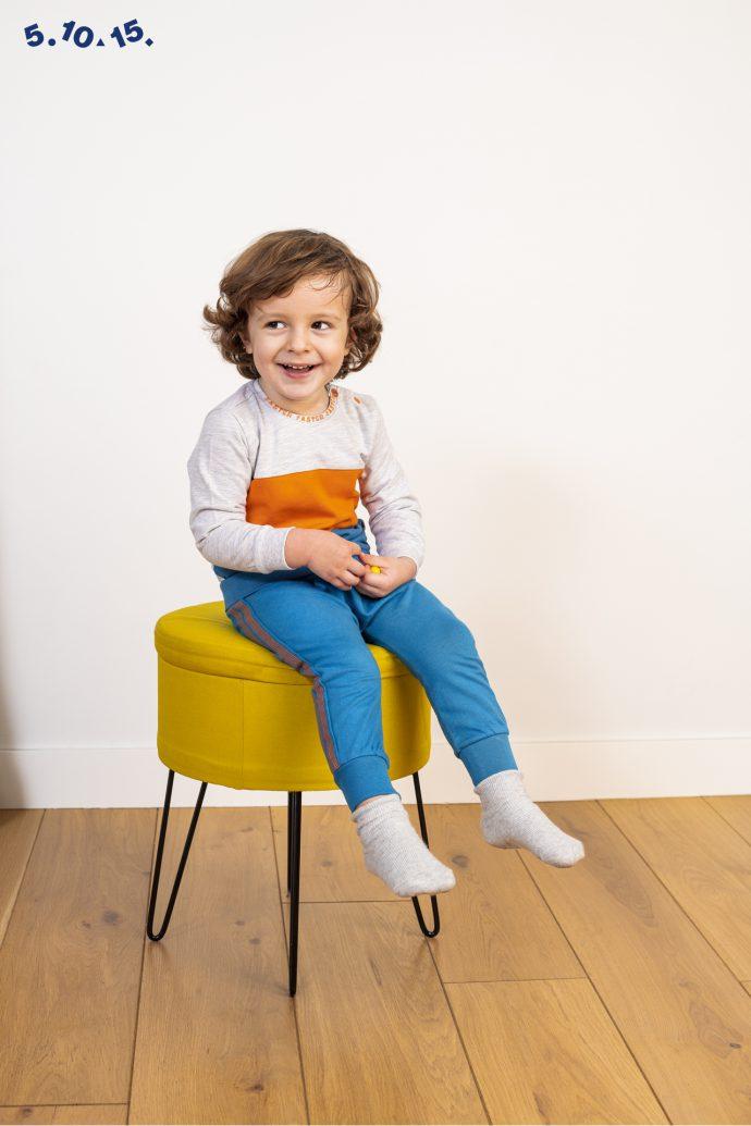 Family Concept – linia ubrań dla całej rodziny dostępna w 5.10.15.