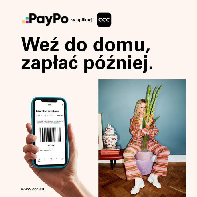 CCC i PayPo